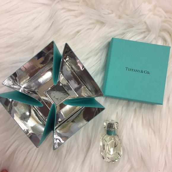 25f8e5ed731eb Tiffany & co. EDP miniature in box. NWT